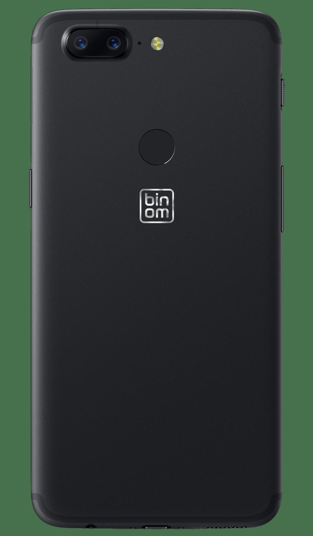 BINOM Mobile Platform (roaming SIM card with $75 credit)