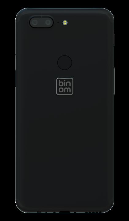 BINOM Mobile Platform (roaming SIM card with $10 credit)